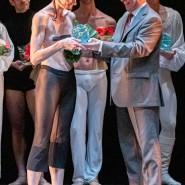VALERIA GALLUCCIO riceve il Premio Nazionale Sfera d'Oro
