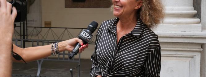 Rai_Radio3_Intervista a Gabriella Furlan Malvezzi