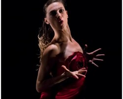WORKSHOP DI DANZA CONTEMPORANEA con JESSICA D'ANGELO