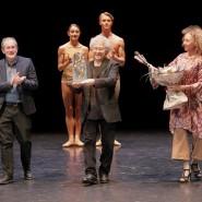 03/10 Galà_Premio alla Carriera Sfera Danza al M° Amedeo Amodio Ph Mario Sguotti
