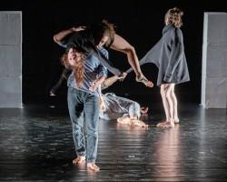 Danza Effebi Cie Twain con Romanza a Padova
