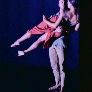 04/10 Vetrina Danza Contemporanea_Nicholas Baffoni e Camilla Perugini Ph Mario Sguotti