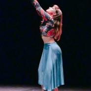 04/10 Vetrina Danza Contemporanea_Gaia Arici Ph Mario Sguotti