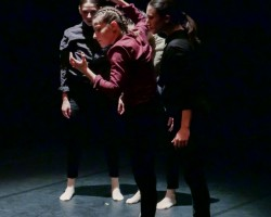 Lanazione.it_Sport_Concept_Ballet, si torna tutti a Padova con 'Carpe Diem'