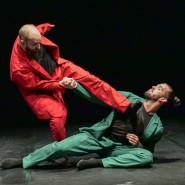 04/10 Vetrina Danza Contemporanea_E.Sperimenti Dance Company Ph Mario Sguotti